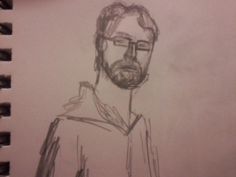 Eric Sketch