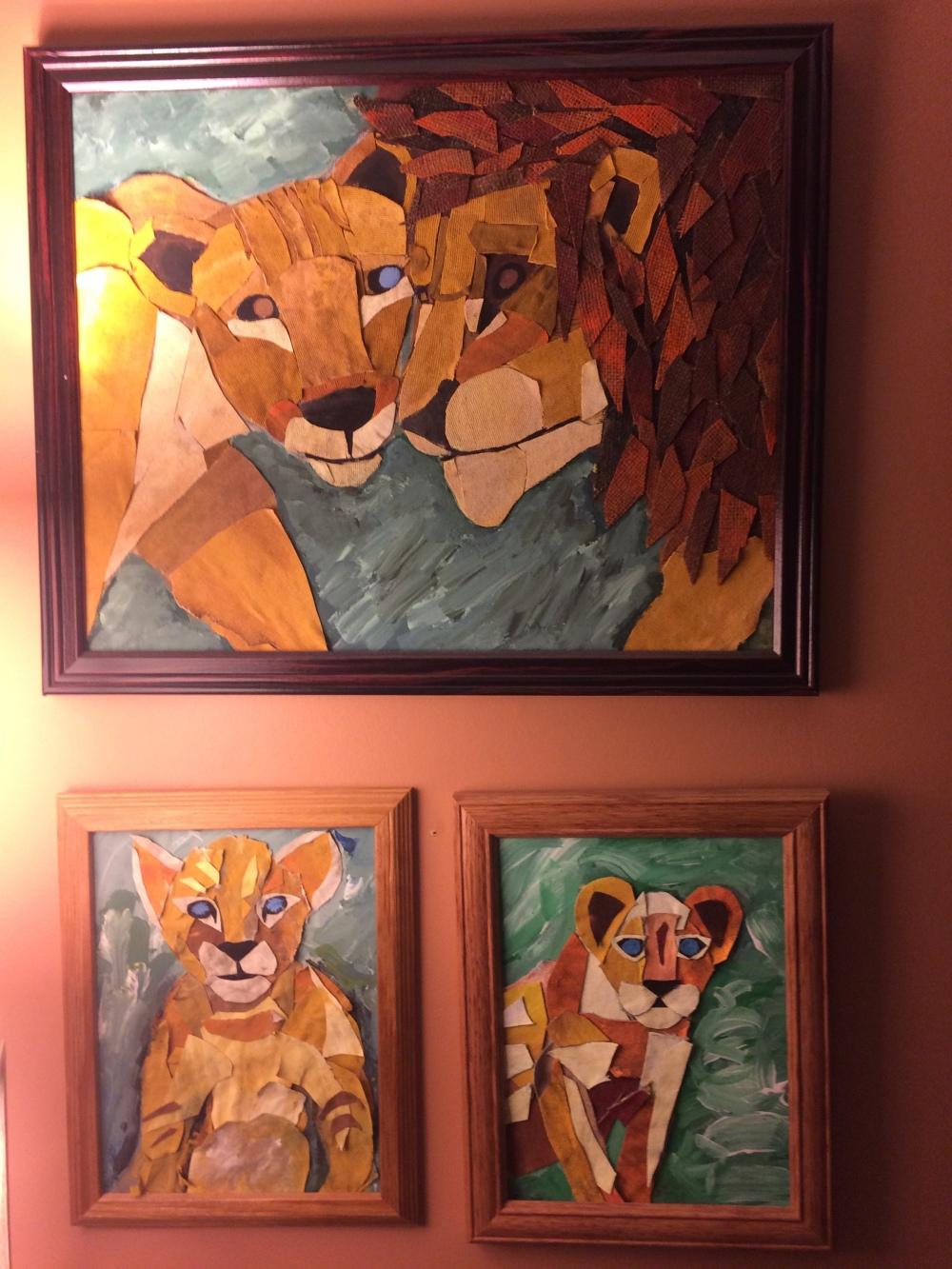 LionFamily